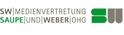SW Medienvertretung Saupe+Weber OHG